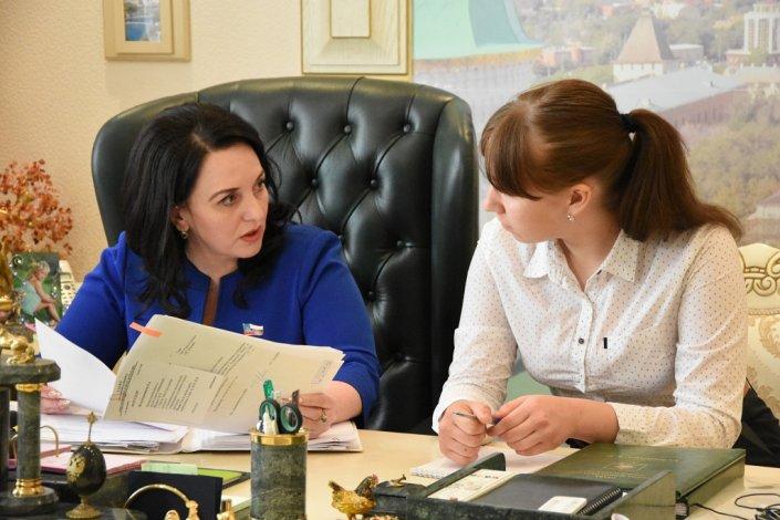 В Астрахани сорвано заседание гордумы
