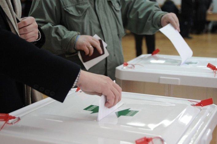 Избирком признал нарушения закона на выборах в Астраханской области