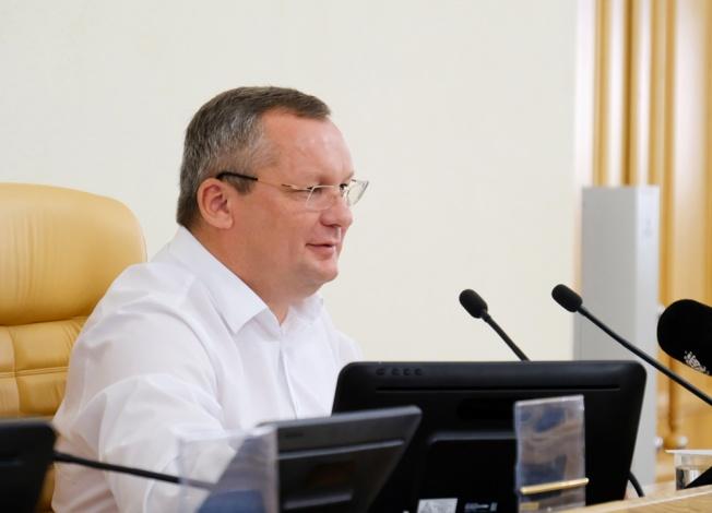Игорь Мартынов ответил, чем запомнится 6-й созыв Думы Астраханской области