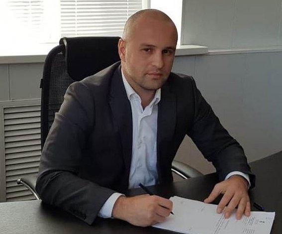 У главы администрации Астрахани новый зам