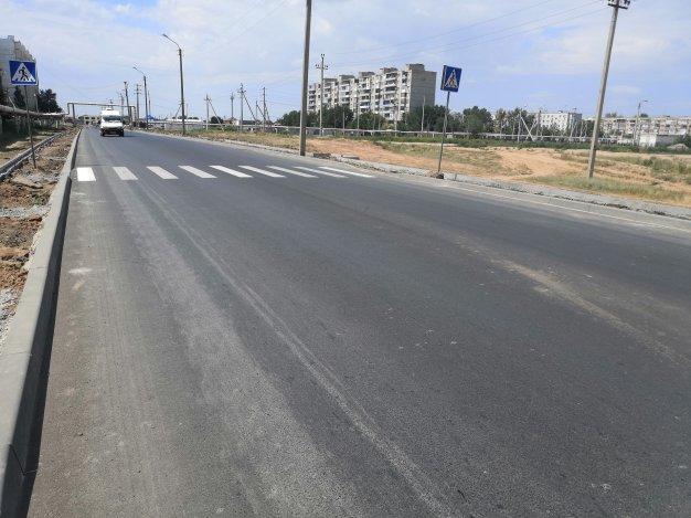 Астраханцы рисуют карту убитых дорог, которые потом ремонтируют власти