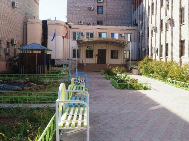 В Астраханской области новый очаг коронавируса