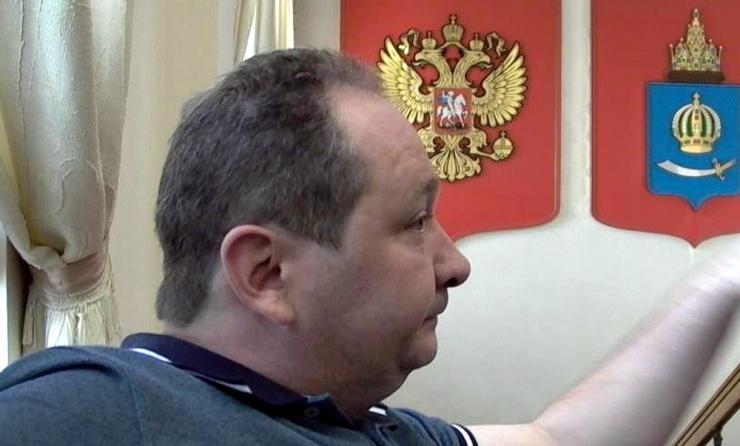 Передано в суд уголовное дело на астраханского политтехнолога Тукаева