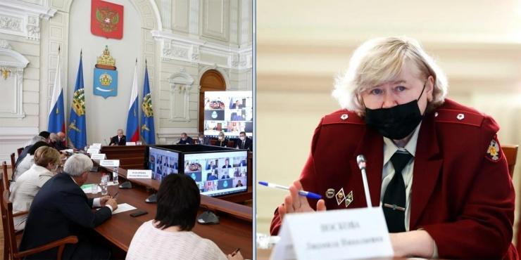 В Астраханской области введена обязательная вакцинация – не для всех