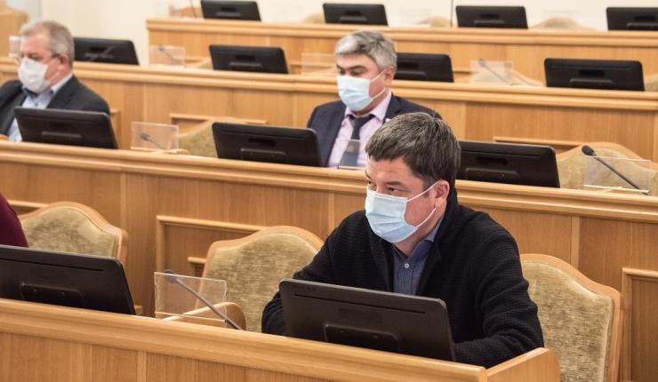 Астраханский бюджет сохраняет социальную направленность