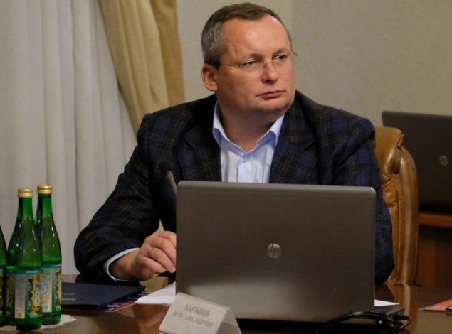 Медиарейтинг спикера астраханской облдумы Мартынова вновь вырос