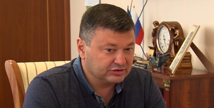 Экс-министра астраханского правительства Галкина хотят признать банкротом