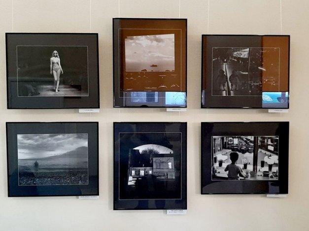 В «Иллюзионе» работает выставка женщины-фотографа