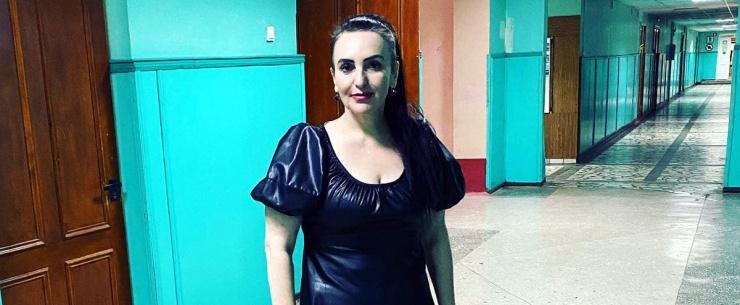 Экс-глава Астрахани сходила в баню и сменила имидж