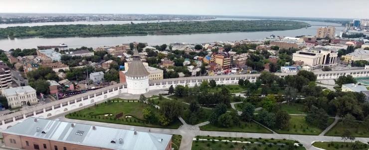 Астраханская культура: главное – успеть до 22 часов