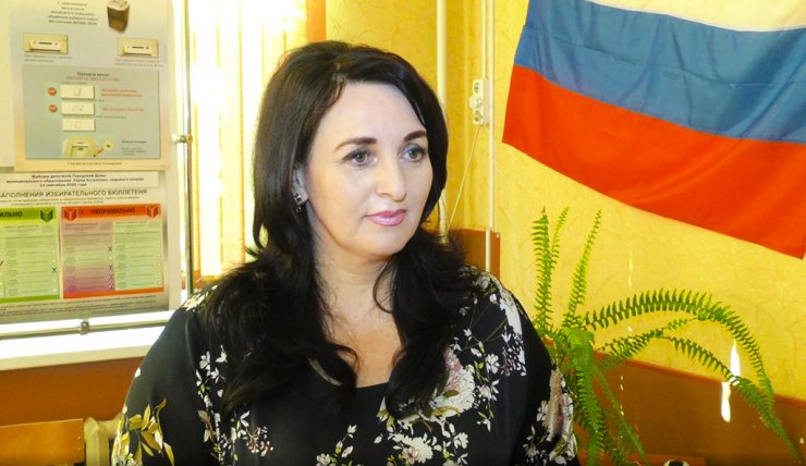 Глава Астрахани Алена Губанова выбрала одного из тридцати шести