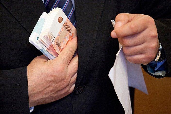 Астраханский коммерсант утаил от государства 24 миллиона рублей