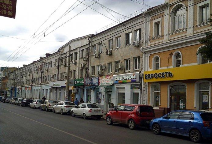 Многоквартирный дом в центре Астрахани остался без отопления