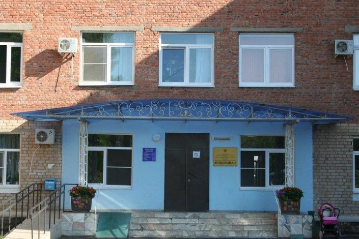 Поликлиника №4 возобновила работу в особом режиме