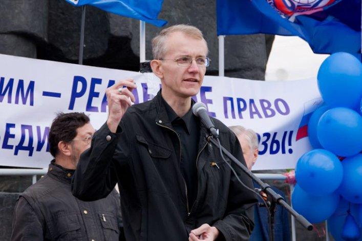 Олег ШЕИН: О конфликте в Знаменске