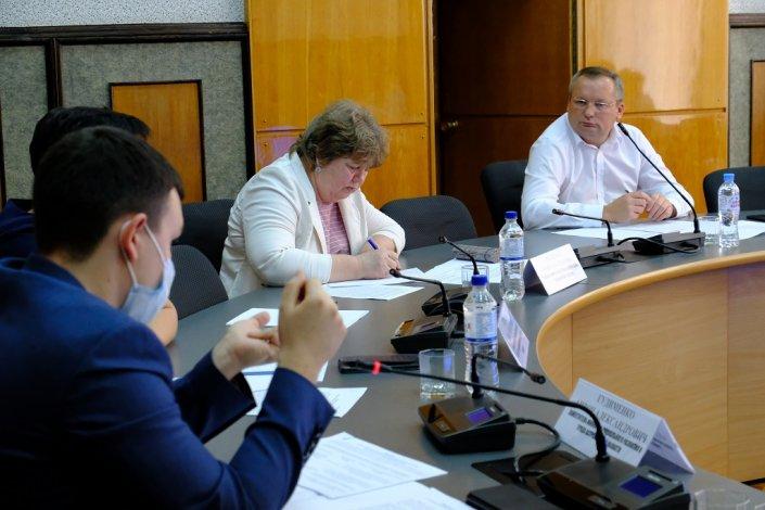 Игорь Мартынов: Порядок назначения региональных льгот необходимо переводить в электронный вид