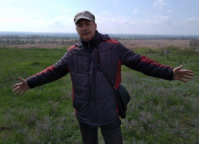 Сергей СИНЮКОВ: О детях и детстве