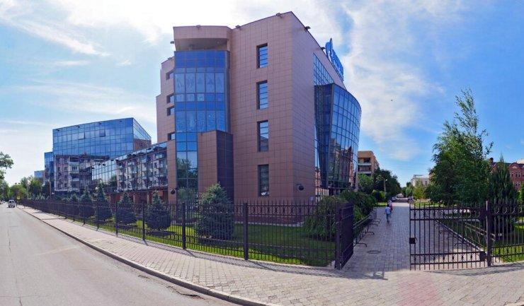 «Газпром добыча Астрахань» потратит 21 млн рублей на уход за деревьями