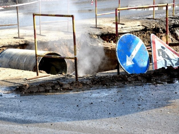 Астраханский коммерсант обогатился на модернизации теплосетей