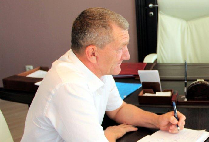 Увольнение астраханского министра оказалось трендовым