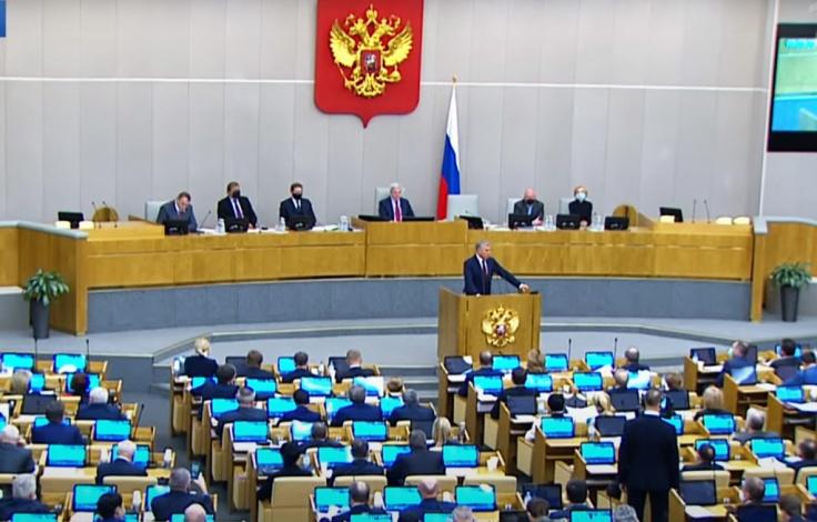 Девять человек изъявили желание стать депутатами Госдумы по одномандатному округу от Астраханской области