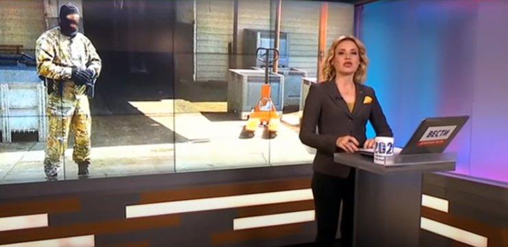Нелегальное астраханское «рыбное царство» попало на центральное ТВ