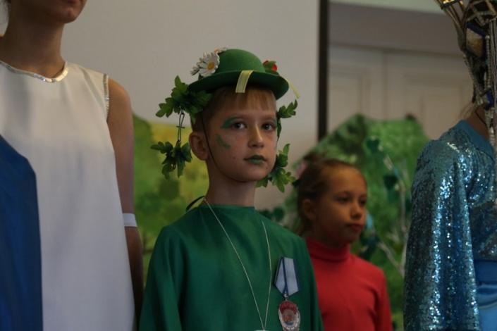 Проблемы экологии в Астрахани освещают через театральное искусство