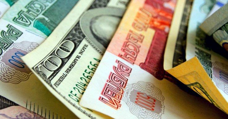 Инвестиционная активность Астраханской области на нуле