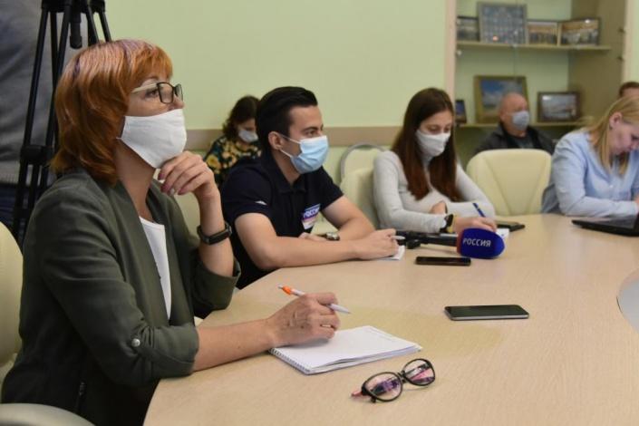 В Городской думе обсудили проблему безнадзорных собак в Астрахани