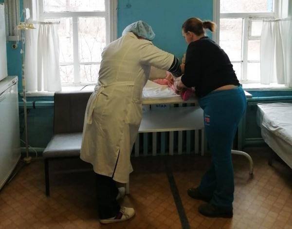 В Болхунской больнице ждут специалиста по программе «Земский доктор»