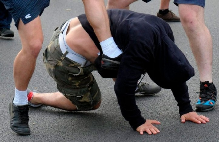 Братья насмерть забили мужчину под Астраханью