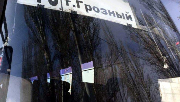 Возобновлено автобусное сообщение между Грозным и Астраханью