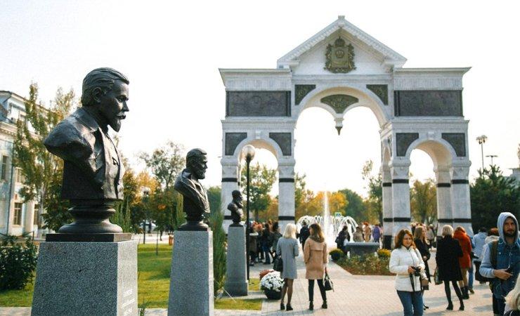 В КПРФ нашли место для памятника Ивану Грозному в Астрахани