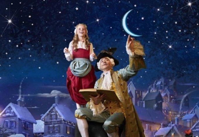 Астраханский театр оперы и балета готовит новогодние сюрпризы детям