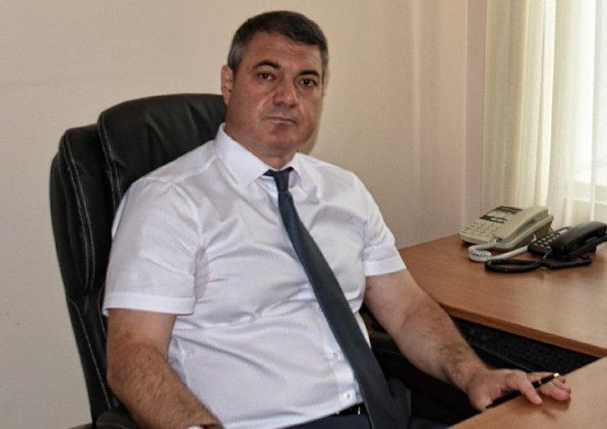 У главы администрации Астрахани появился консультант из Калуги