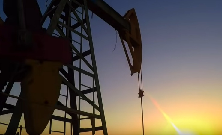 О нефти и непомерных налогах