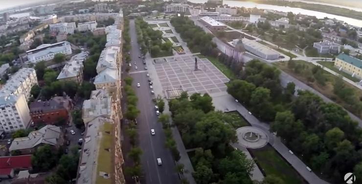 Статус приоритетной геостратегической территории остановит отток населения из Астраханской области