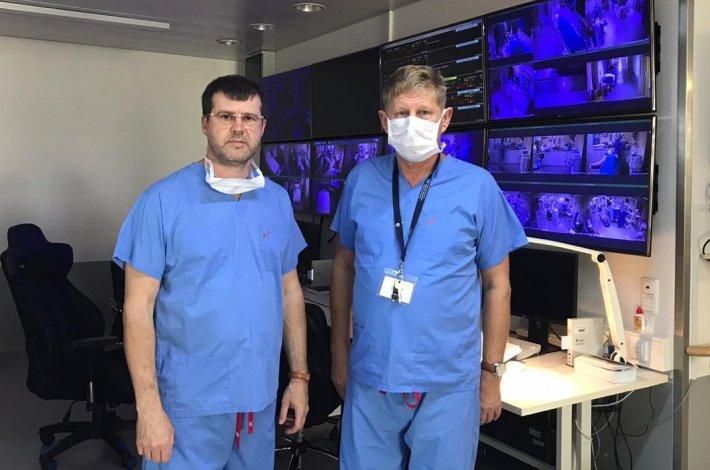 В кардиоцентре будет лечиться больше астраханцев