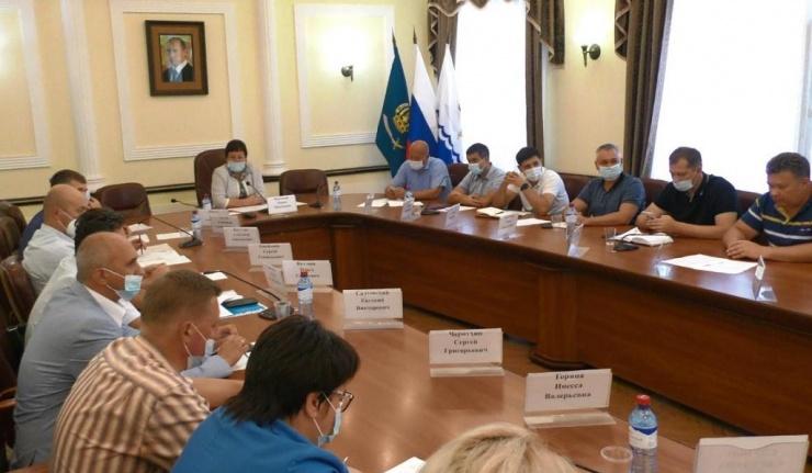 В Астрахани более 70% многоквартирных домов готовы к отопительному сезону