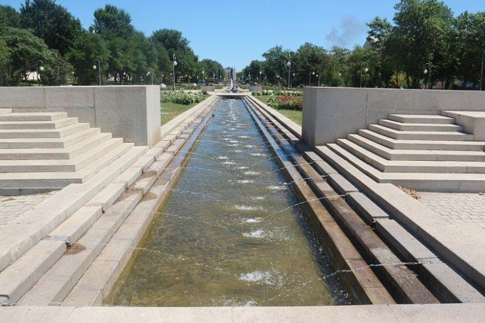 Во вторник жара в Астрахани ненадолго спадёт
