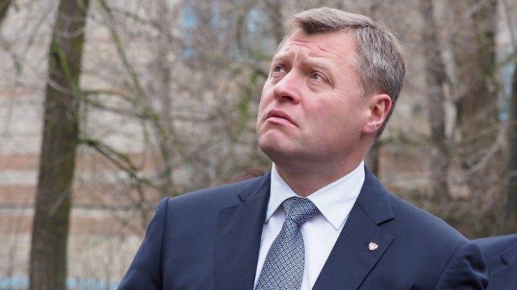 Соцопрос для Кремля предрек результаты выборов астраханского губернатора