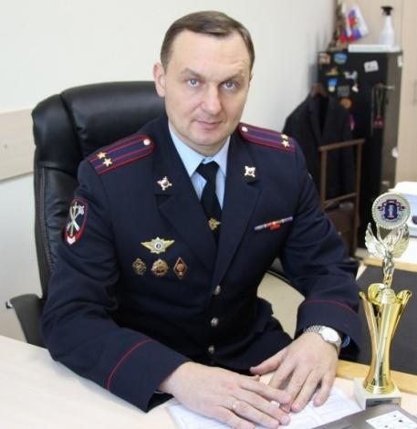 Астраханской миграцией занялся новый начальник