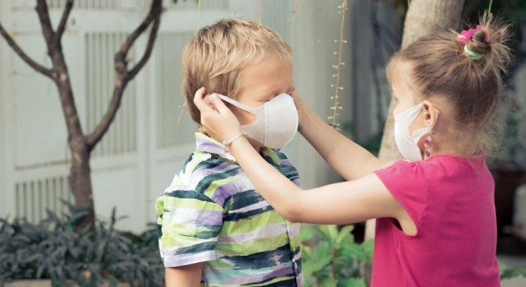 Детские сады в Астрахани скоро откроются