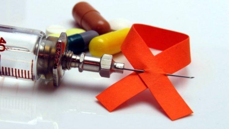 За месяц в Астрахани выявлено 20 больных ВИЧ