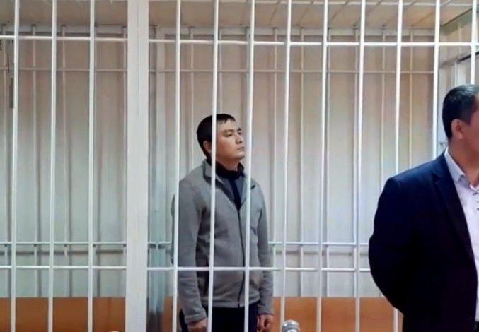 Осужденный Кандыков продолжает возглавлять контрольно-счётную палату Наримановского района