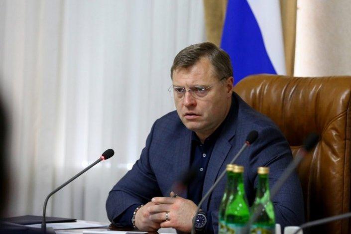 Астраханский губернатор дал пояснения о сроках действия карантина