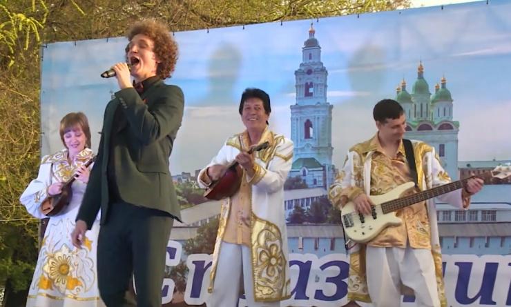 Астраханцев приглашают на «Астраханские сезоны» - концерты и другие культурные проекты