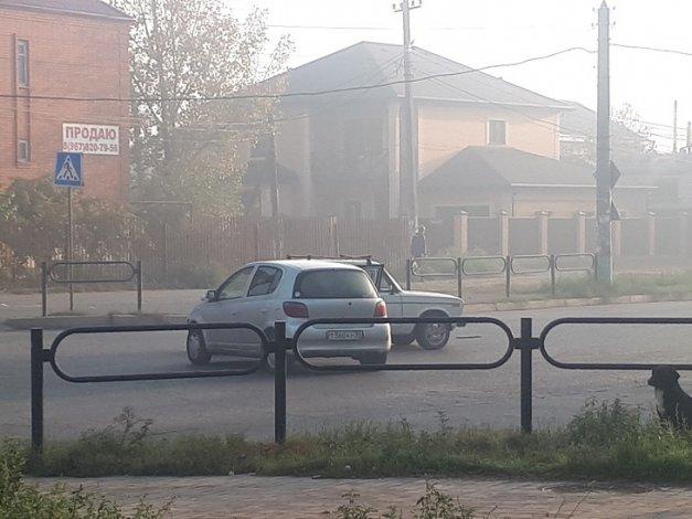 «Утро туманное» в Астрахани не обошлось без аварий