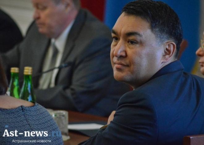 Бывшим членам астраханского правительства Султанову и Шведову предъявлено обвинение