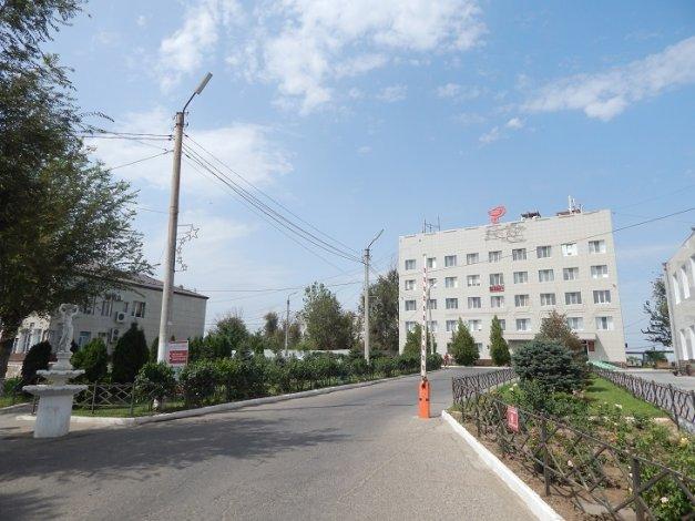 Кировская больница принимает астраханцев на плановую госпитализацию